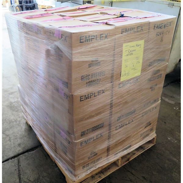 Qty 36 Boxes Corbion Emplex 101399 ISO 10/34699 GLCC #151641 Emulsifier