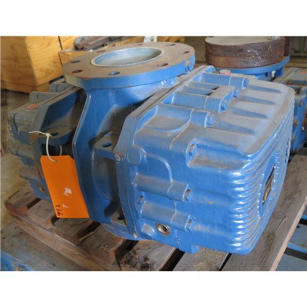 Aerzener Maschinenfabrik GmbH Positive Displacement Blower Type GMA13.6