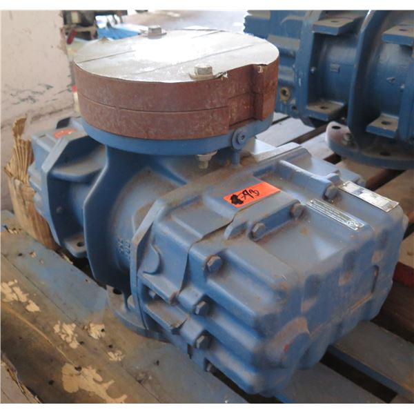 Aerzen USA Corp Biogas Blower Type GM25S
