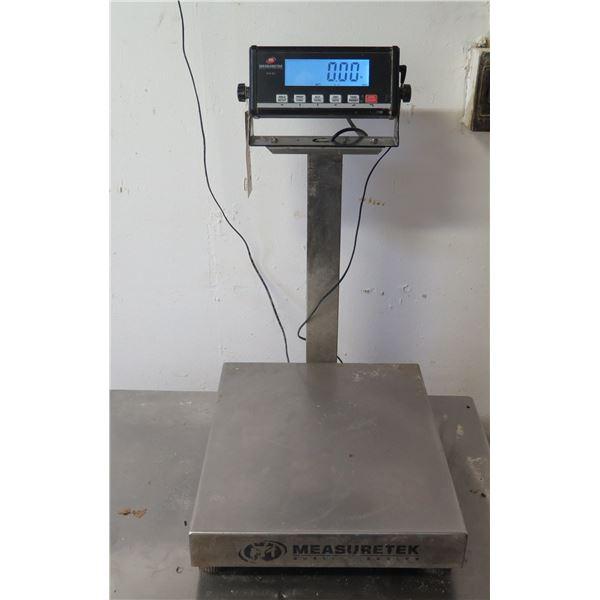 Measuretek Quality Scales EHI-E1 Digital Shipping Scale