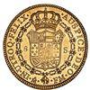 Image 2 : Mexico City, Mexico, gold bust 8 escudos, Charles IV, 1796FM, NGC AU 55.