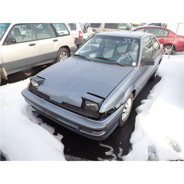 1988 Acura Integra