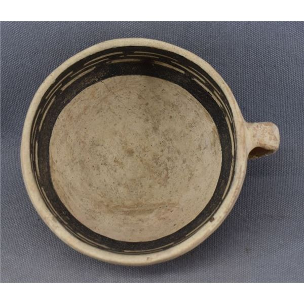 ANASAZI INDIAN POTTERY CUP