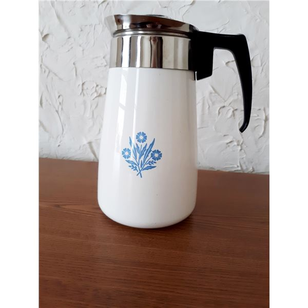 INSULATED COFFEE CARAFE