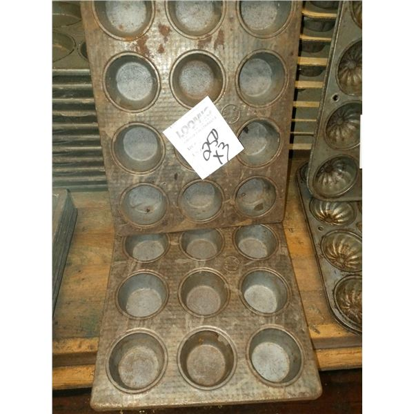 12 CAVITY MUFFIN PAN (3)