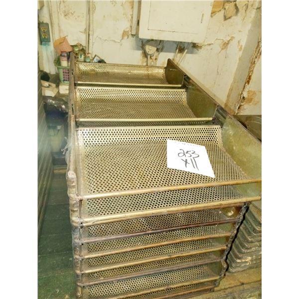 3 LOAF MESH PANS (11)