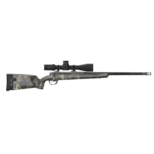GUNWERKS Magnus Rifle System in 7mm Rem Mag with Rifle Scope and Training Course
