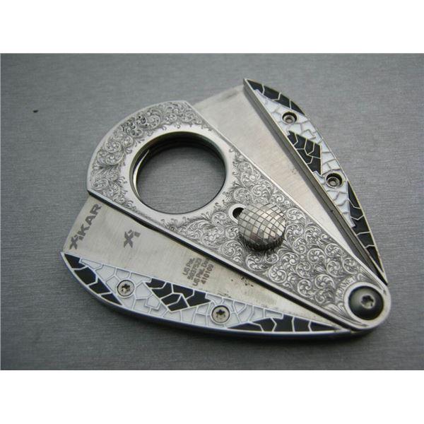 GOURNET ENGRAVING: Engraved Xikar Cigar Cutter