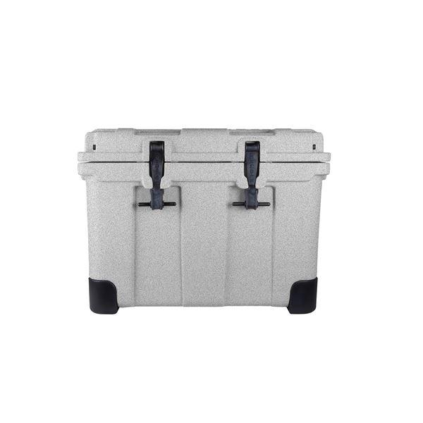 ICEHOLE COOLERS: 35 Quart Traveler Cooler