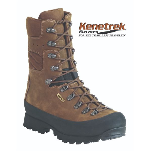 KENETREK: $465 CERTIFICATE for Men's Kenetrek Mountain Extreme NI Boots