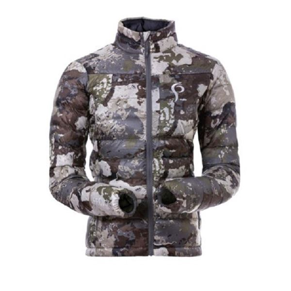 PRIOS HUNTING APPAREL: Prois Women's Hunting Apparel Package