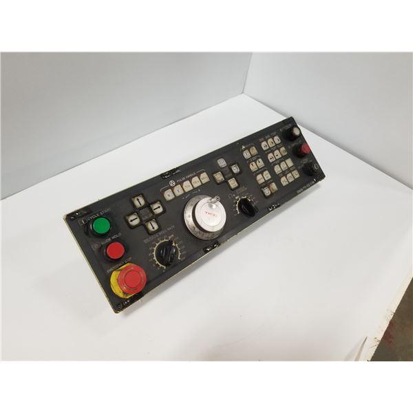 OKUMA E5409-770-002-3 OPERATOR PANEL
