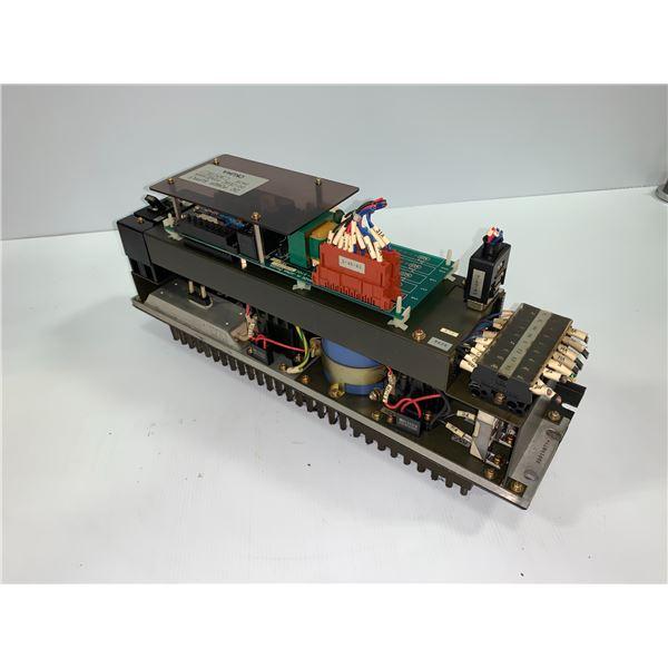 OKUMA DC-S1A DC POWER SUPPLY FOR 2 AXES