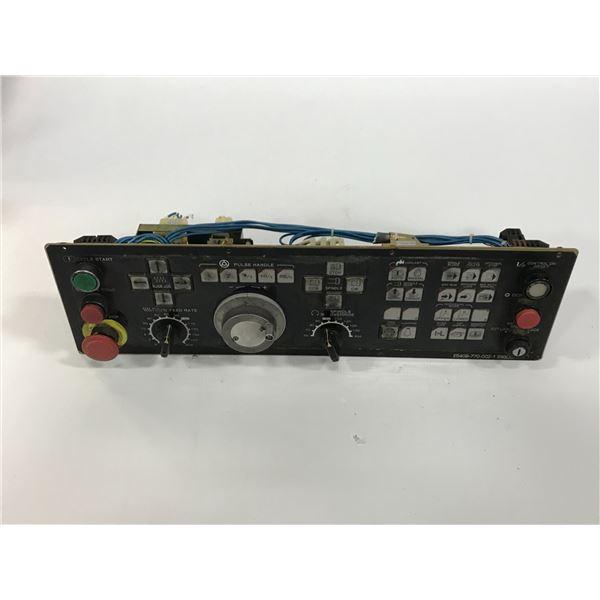 OKUMA 1099-0002-31-024 CONTROL PANEL