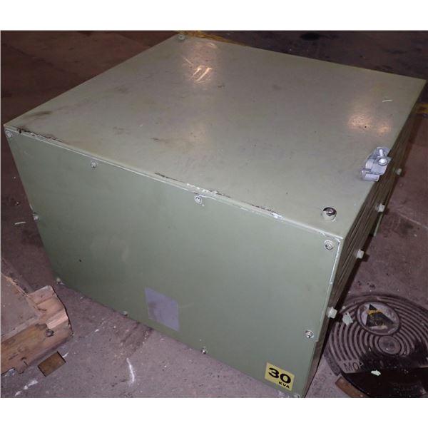 30 KVA Machine Transformer