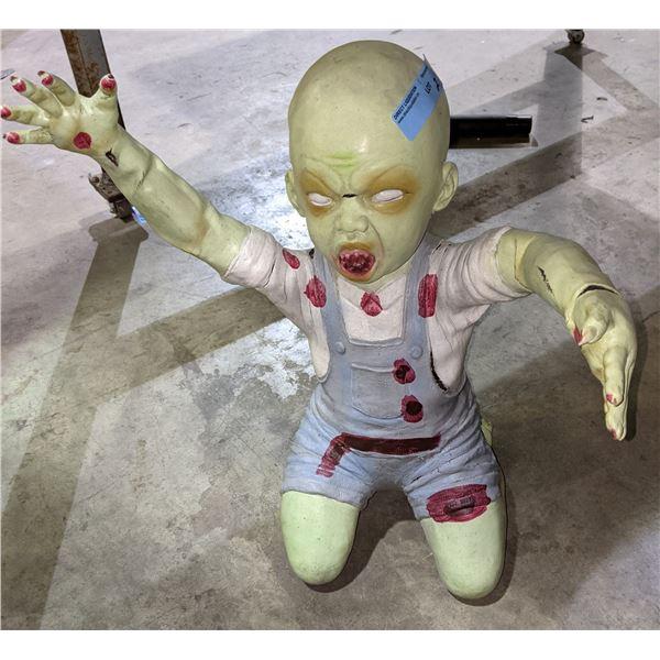 Horror Prop Babies Vintage - Life size