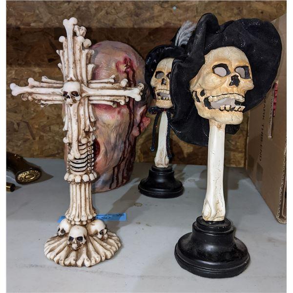 Movie prop ornaments