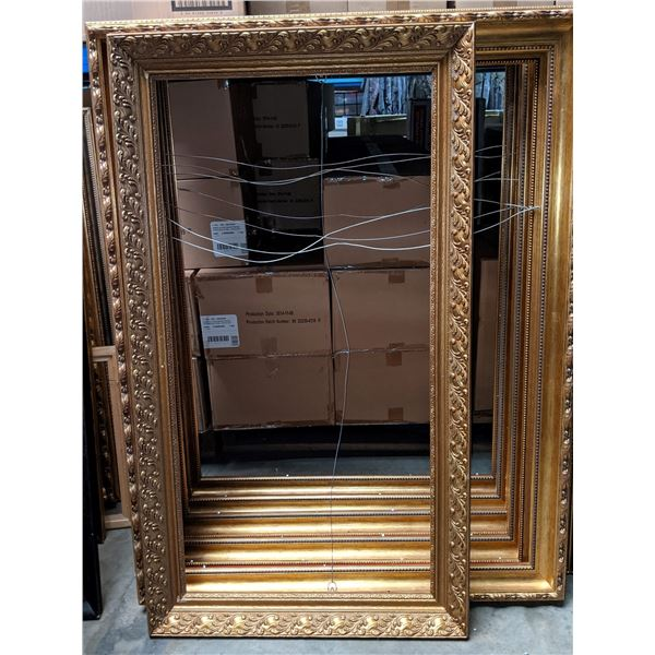"""Large lot of frames from the chilling adventures  (approx. 6pcs) - 55"""" H x 42"""" W"""