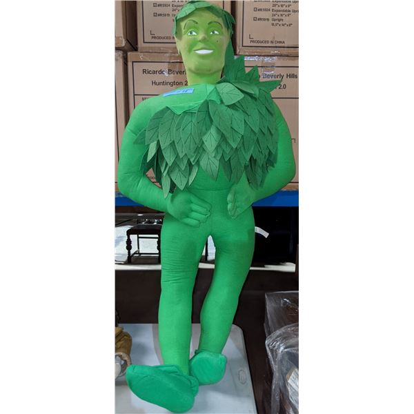 """Jolly Green giant approx. 50"""" H"""