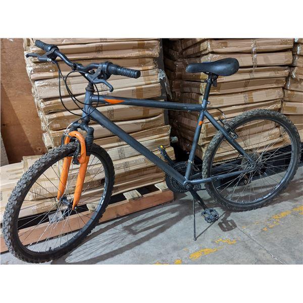 All terrain bike from TV series
