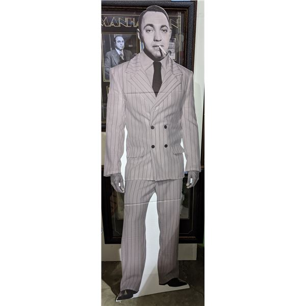 Frank Costello lifesize cut out