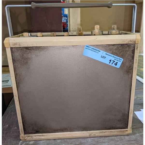 BK Precision 3030 sweep/function generator