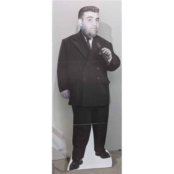 Vincent Louis Gigante lifesize cut out