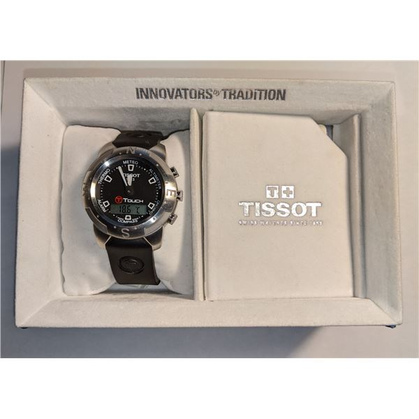 Mens Tissot Swiss Watch