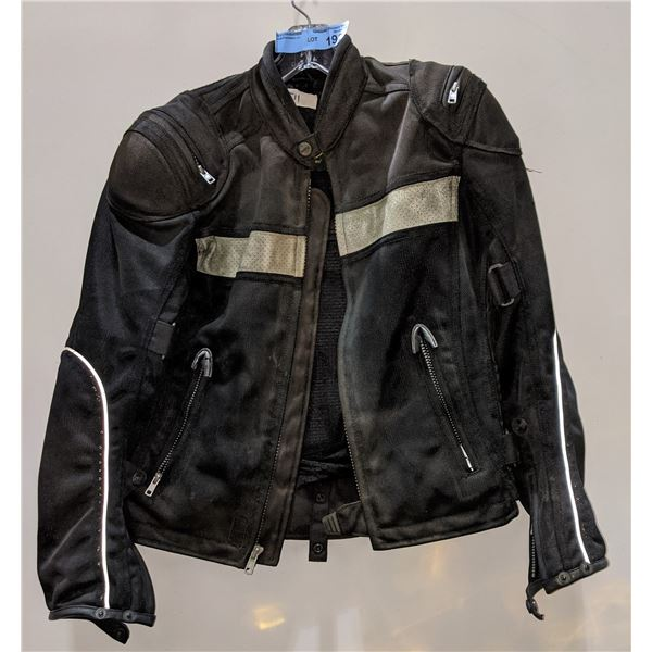 Motorcycle Jacket from the scifi show