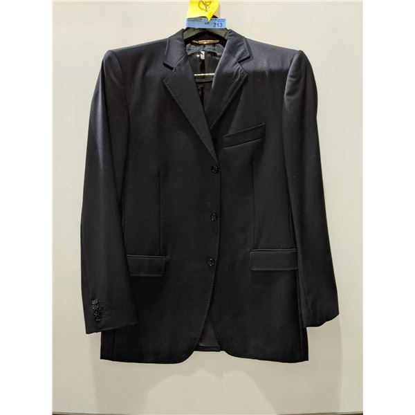 Dolce and gabana suit jacket from the show