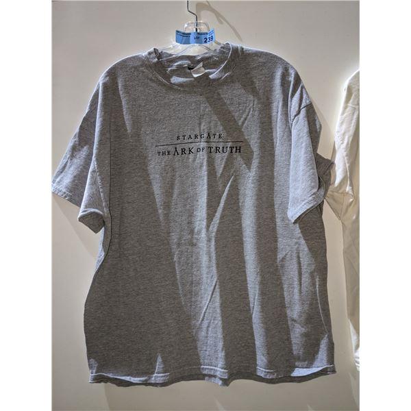 Stargate crew shirts -3