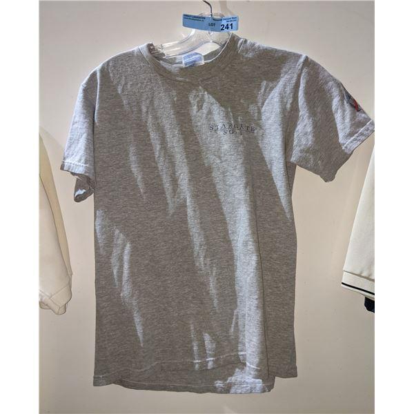 Stargate crew shirts - 4 pieces