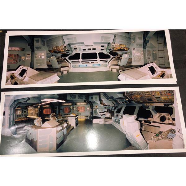 Stargate archive photographs