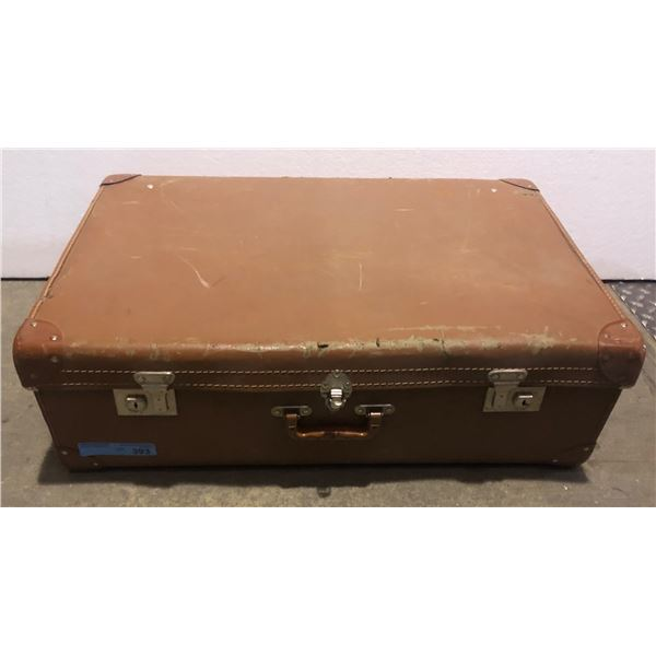 Suitcase/luggage from the show