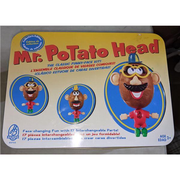 Mr. Potato Head - Collectors edition