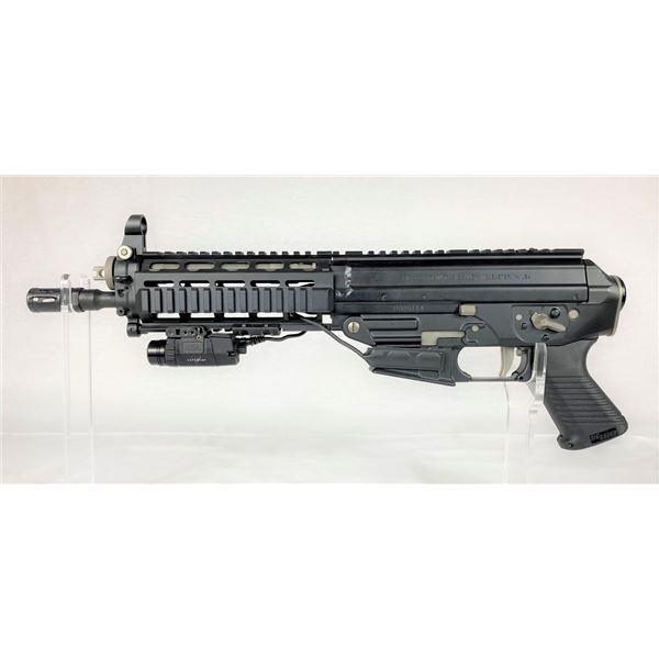SIG SAUER P556 AR-15 SEMI AUTOMATIC PISTOL in 5.56 NATO