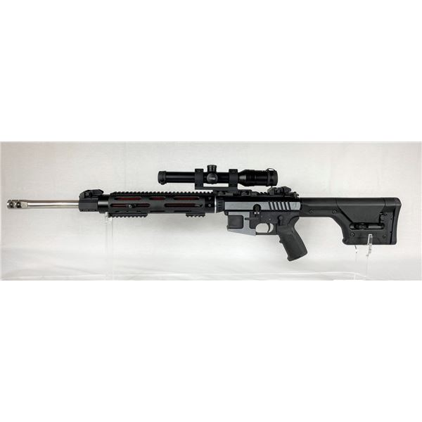 JP ENTERPRISE CTR-02 RIFLE w/ 18 INCH BARREL, in 223 WYLDE (.223 & 5.56)
