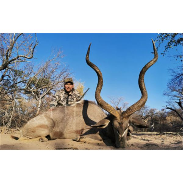 Epic Hunting Safaris Limpopo South Africa