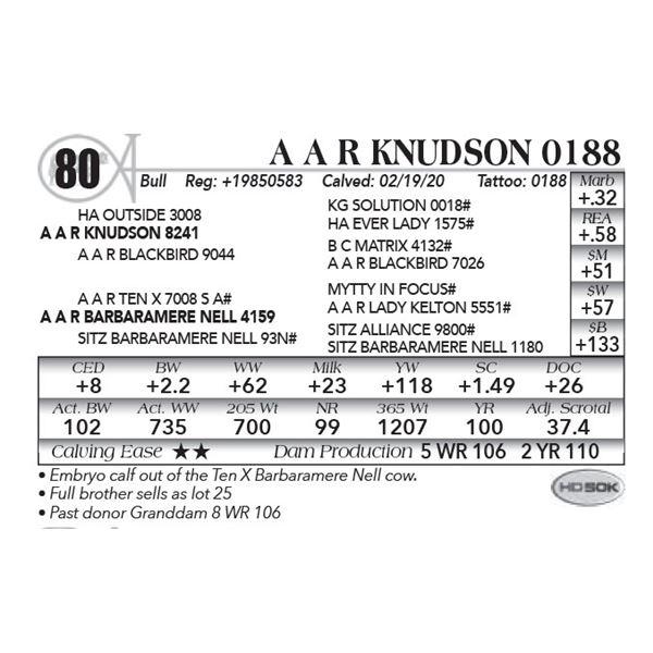 A A R Knudson 0188