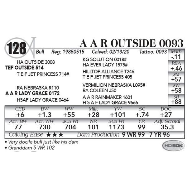A A R Outside 0093