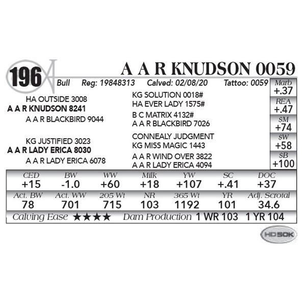A A R Knudson 0059