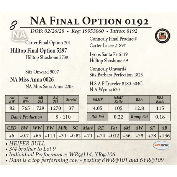 NA Final Option 0192