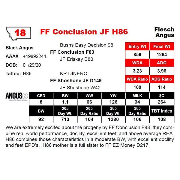 FF Conclusion JF H86