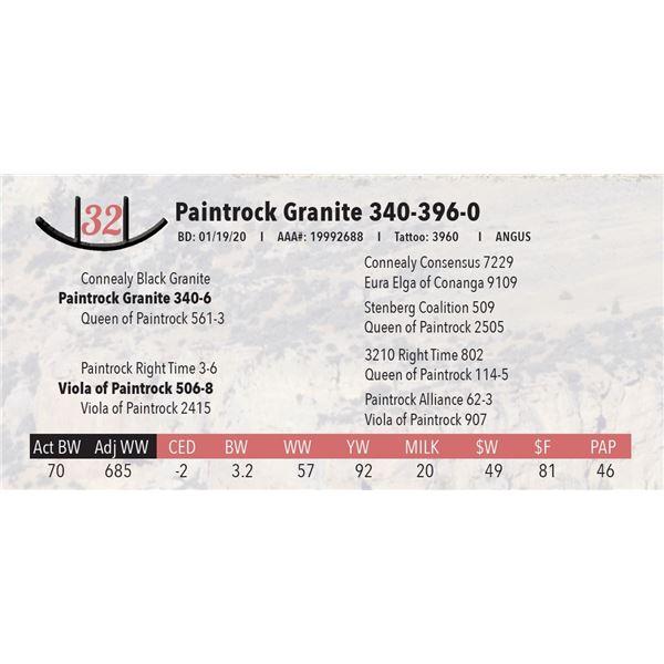 Paintrock Granite 340-396-0