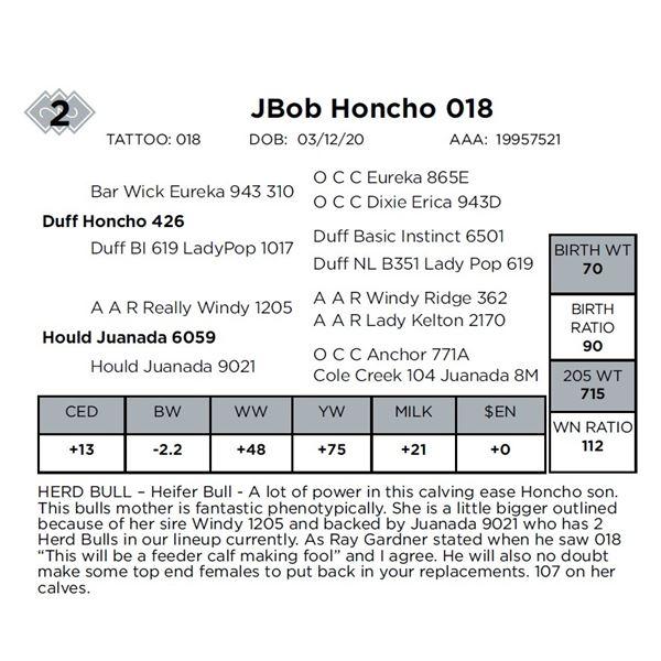 JBob Honcho 018