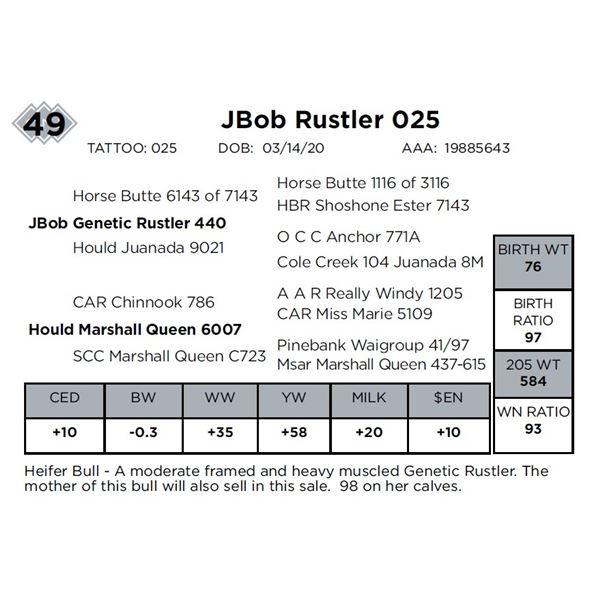 JBob Rustler 025