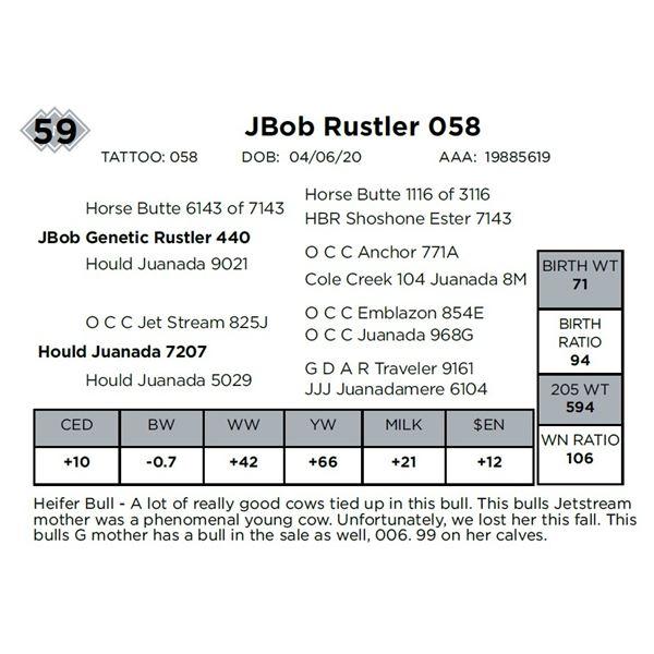 JBob Rustler 058