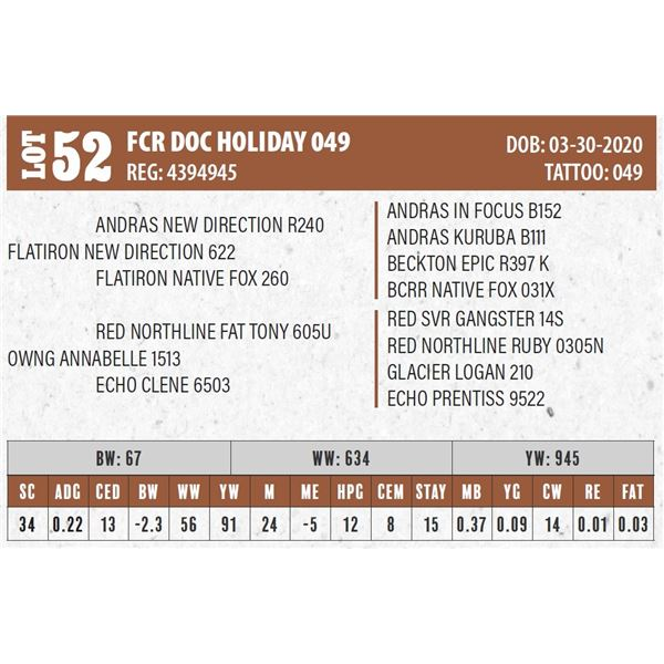 FCR DOC HOLIDAY 049