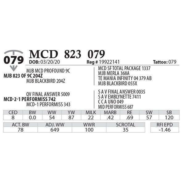 MCD 823 079
