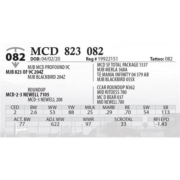 MCD 823 082